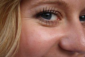 mooie huid na rimpels behandeling